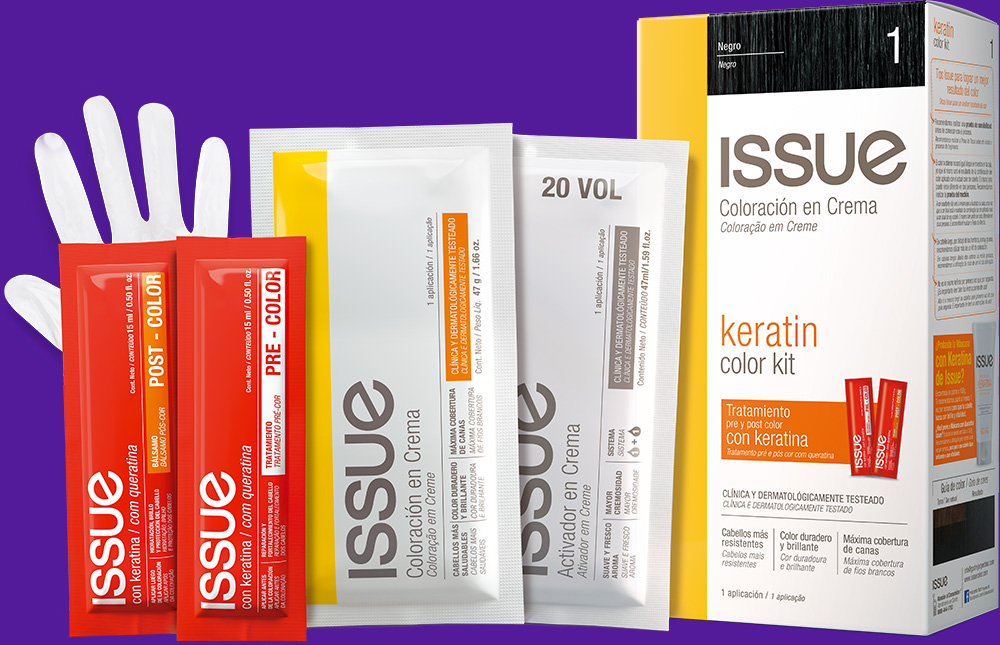 Keyline Brands